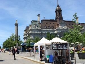 モントリオール市庁舎