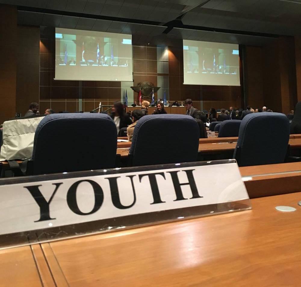カナダ、モントリオールで行われているSBIの会議