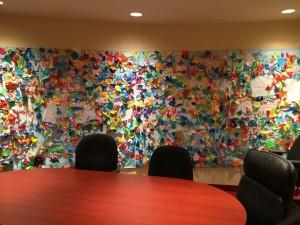 折り紙会議室