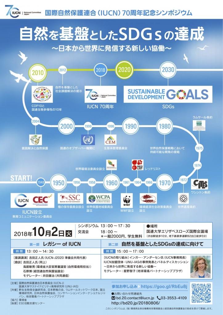IUCN_symposiumチラシ